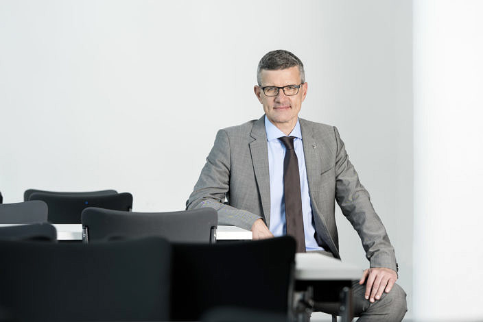 prof. Friedrich Paulsen