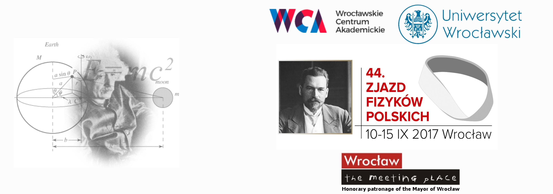 44 Zjazd Fizyków Polskich Organizowany Przez Oddział